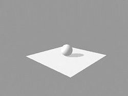 Maya 7.0 灯光-灯光的控制及属性