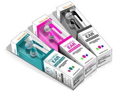 信利和电子产品包装设计 经典案例欣赏 炙风堂设计精彩作品展示 ... ... ... ...