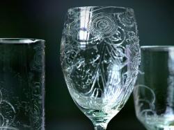 3DSMAX打造逼真玻璃杯