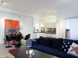 现代简约室内设计欣赏