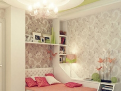 精美的卧室设计欣赏