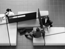 组合型沙发设计欣赏