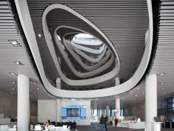 施密特锤拉森建筑师建筑设计欣赏