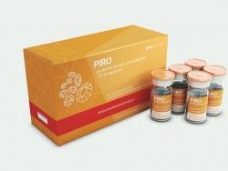 扁平化风格药品包装设计
