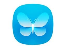 3DSMAX制作蝴蝶图标的流程和思考