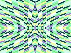 AI制作抽象图案背景教程