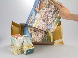 传统饼食包装设计