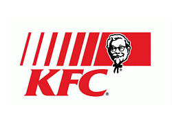 LOGO背后的故事:KFC 肯德基