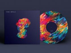 创意CD音乐唱片包装设计