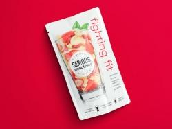 激发食欲的沙拉包装设计