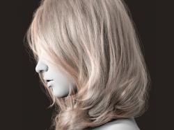 MAYA打造真实的头发