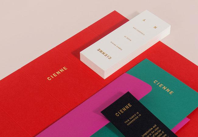 品牌设计vi设计公司是怎样突出设计的?遵循什么原则