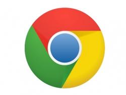 CDR绘制谷歌浏览器Logo教程