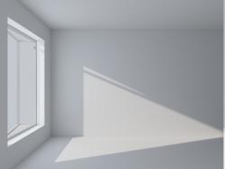 3DSMAX布光教程——快速打出室内自然光