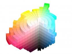 配色教程——色彩简史