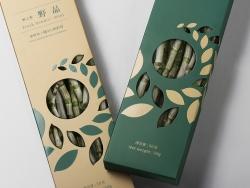 石斛保健品包装设计