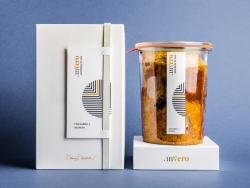 药草茶饮包装设计