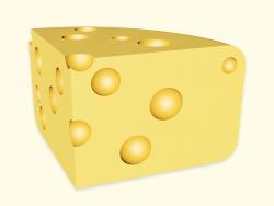 C4D制作奶酪小教程