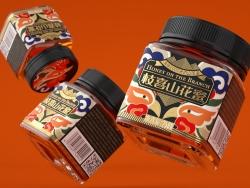 喜鹊包装设计实验室-蜂蜜礼盒包装设计