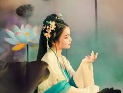 PS中国风照片修图教程