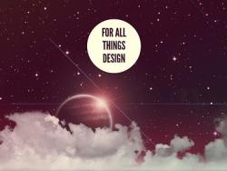 PS合成复古行星海报教程
