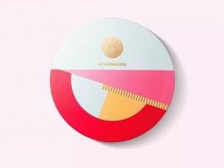 10套创意月饼包装盒设计
