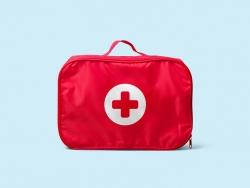 药房品牌设计和家用急救包包装设计