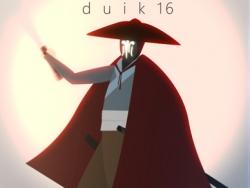 用AE做个酷酷的动画,duik16高级动画案例