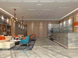 知性雅致的精品酒店设计——世奥酒店