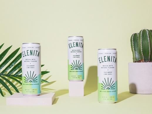 果汁饮料包装设计