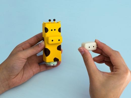 哮喘喷剂和药品包装设计