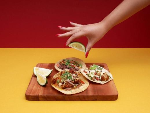 墨西哥餐厅VI设计