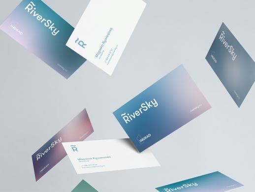 地产开发公司标志设计