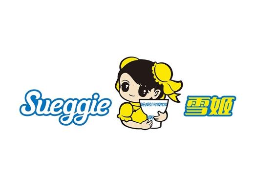 雪姬台湾牛肉面-餐饮品牌设计