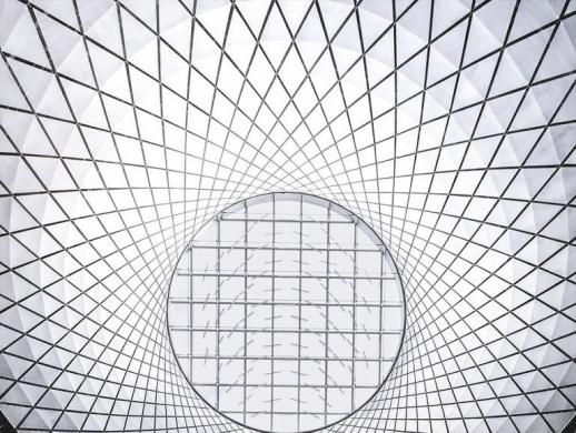 19张让人惊叹的建筑摄影作品欣赏