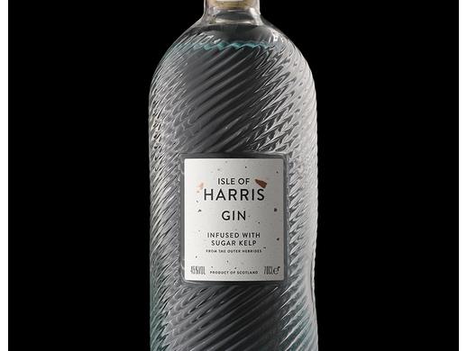 洋酒酒瓶瓶型设计