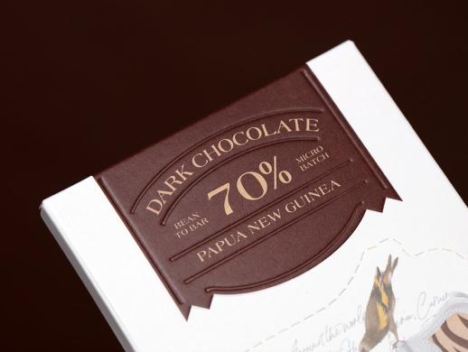 巧克力包装盒设计