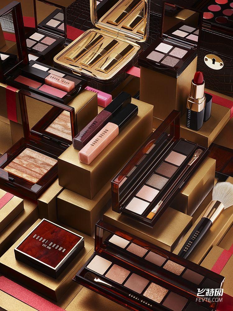 口红包装设计 飞特网 化妆品包装设计