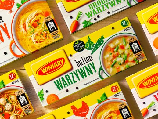 煲汤调料包装盒设计