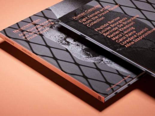 艺术画册设计