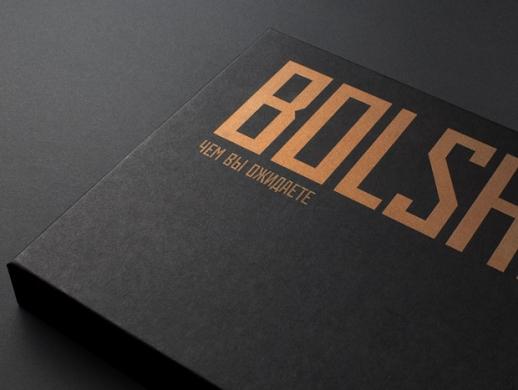 地产项目画册设计