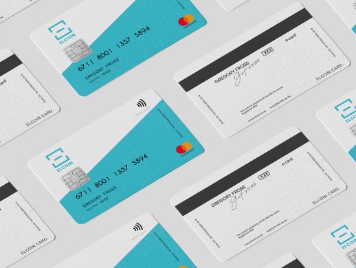 網上銀行VI設計
