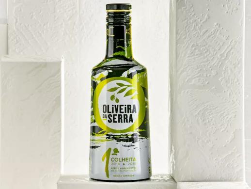 橄榄油包装瓶设计