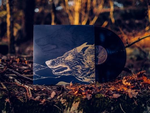 乐队唱片CD封面设计