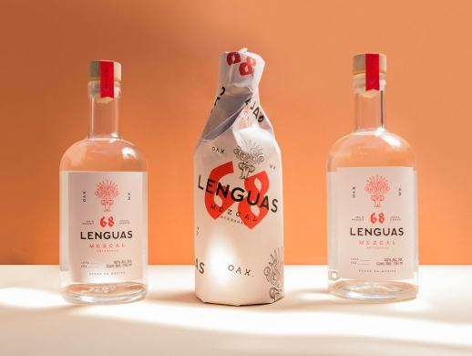 龙舌兰酒包装设计