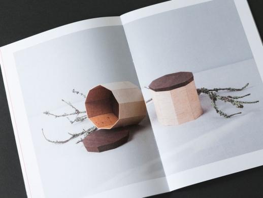 手工工艺品宣传画册设计