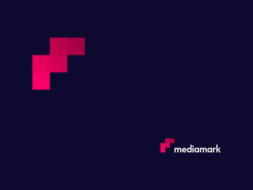 软件媒体公司品牌标志设计