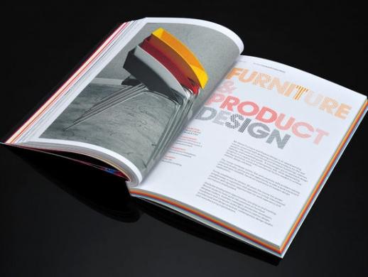 11款宣传画册设计
