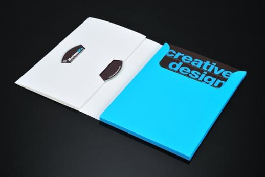40本企业画册设计