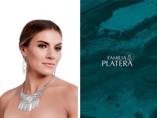 珠宝品牌VI设计